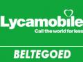 Lyca  Mobile €5