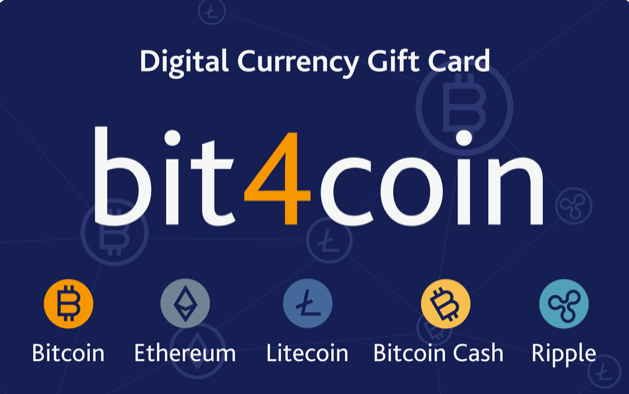 Bit 4 Coin  €10