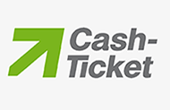 Cash Ticket