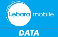 Lebara Data bundel