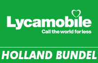 Lycamobile Alles in 1 €30