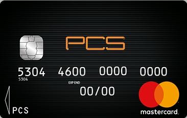 PCS €20