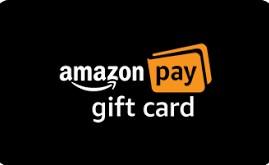 Amazon gift card NL