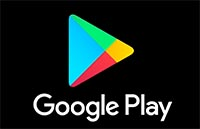 Google Play Card  €25