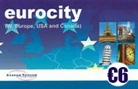 Eurocity €6