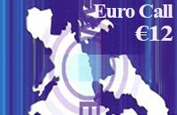 Eurocall €12