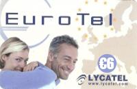 Euro Tel €6