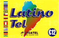 Latinotel €12