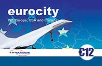 Eurocity €12