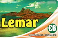 Lemar €6 + €6