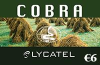 Cobra €6