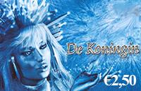 De Koningen €2.50