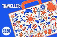 Traveller €2,50