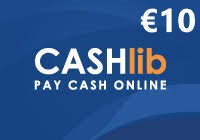 CASHlib  €10