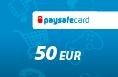 Paysafecard Classic €50