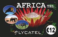 Africa Tel €12
